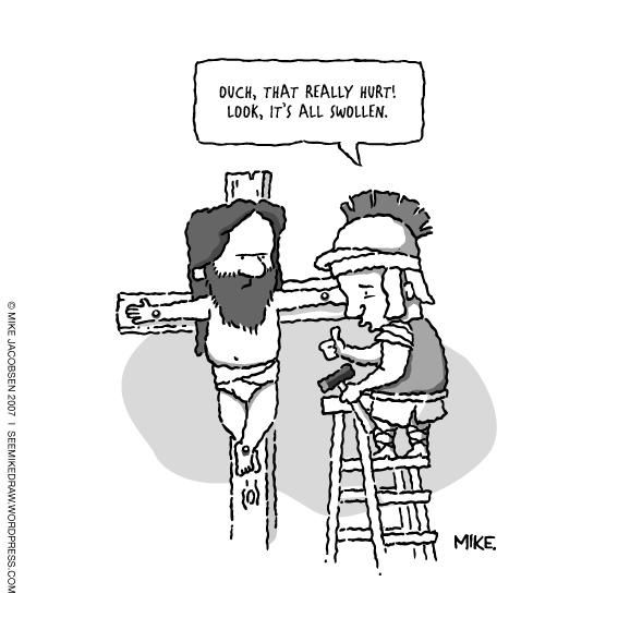 Религија Jesus